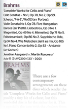 Gramophone Magazine, June 2014