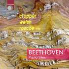 Beethoven: Piano Trios - Cropper Welsh Roscoe Trio - Sonimage